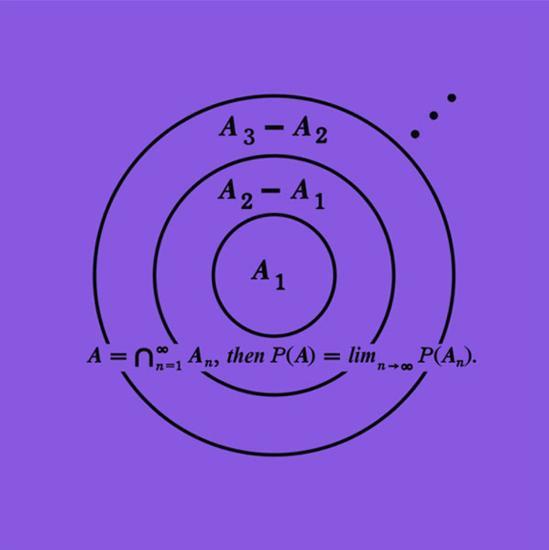 Planche mathématique 08-Bernar Venet-Limited Edition