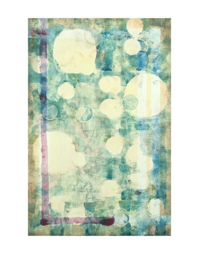 Planet Transit #2-Kara Smith-Art Print