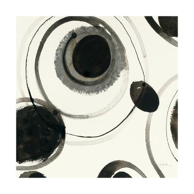 Planetary II-Shirley Novak-Premium Giclee Print
