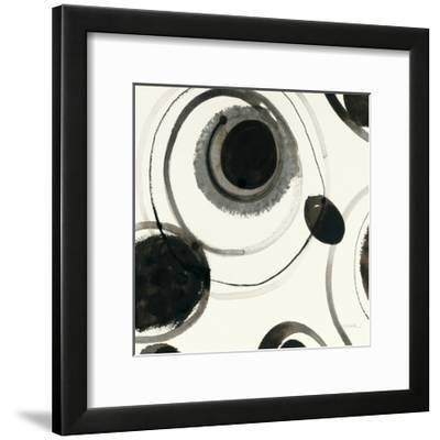 Planetary II-Shirley Novak-Framed Premium Giclee Print