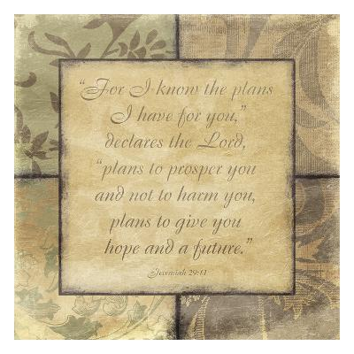 Plans-Jace Grey-Art Print