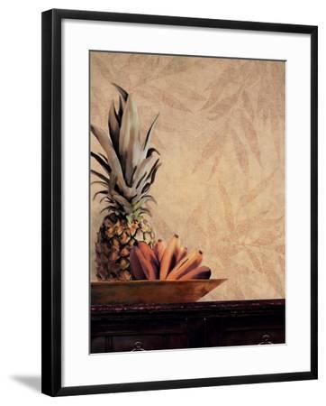 Plantation I-Tandi Venter-Framed Art Print