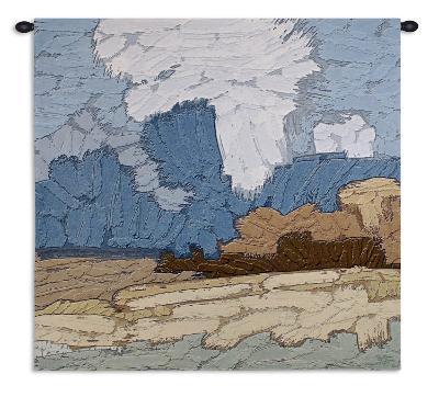 Plantation--Wall Tapestry