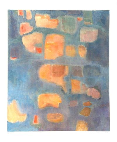 Plants-Sabina Teichman-Collectable Print