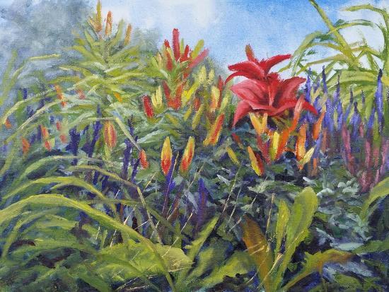 Plants-Rusty Frentner-Giclee Print