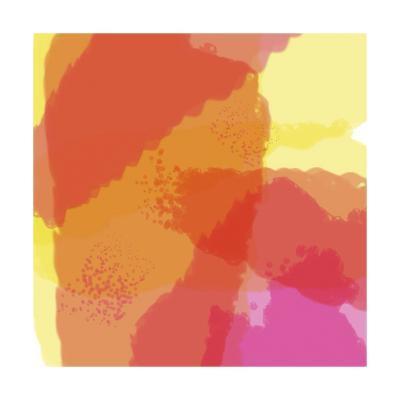 Plasma I-Jason Johnson-Art Print