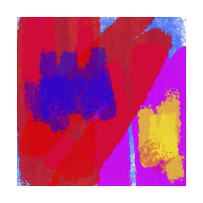 Plasma II-Jason Johnson-Art Print
