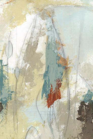Plaster Sketch I-June Vess-Premium Giclee Print