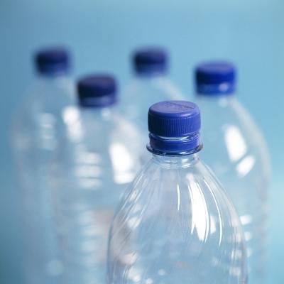 Plastic Water Bottles-Cristina-Photographic Print
