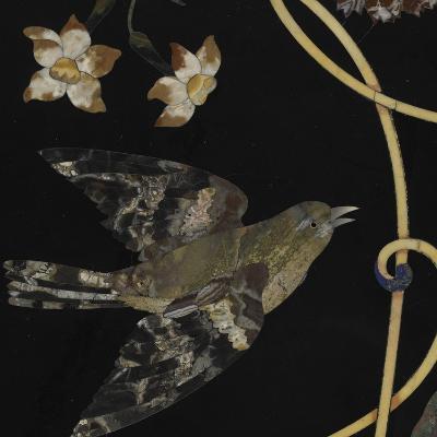 Plateau de table--Giclee Print
