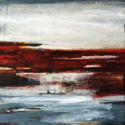 Plateau II-Alexys Henry-Giclee Print