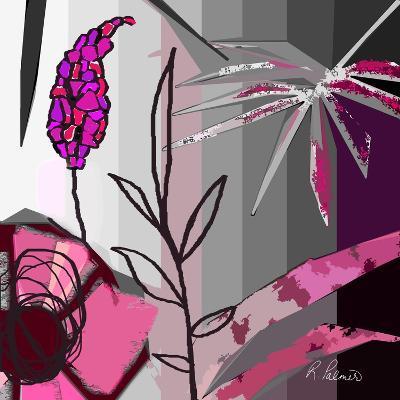 Play On Pink-Ruth Palmer-Art Print
