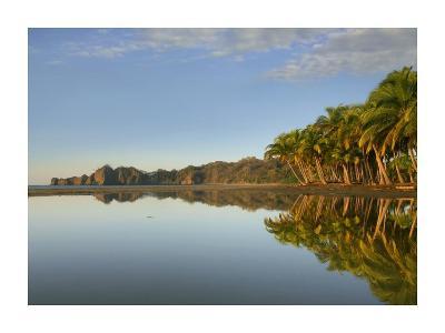 Playa Carillo, Guanacaste, Costa Rica-Tim Fitzharris-Art Print