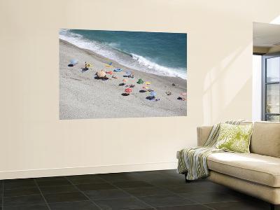 Playa De Cantarrijan, Nudist/ Naturist Beach-Karl Blackwell-Wall Mural