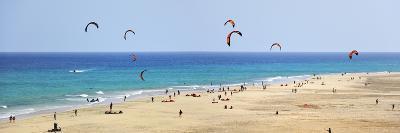 Playa De Sotavento De Jandia, Fuerteventura, Canary Islands-Mauricio Abreu-Photographic Print