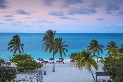 Playa Esmeralda, Holguin Province, Cuba, West Indies, Caribbean, Central America-Jane Sweeney-Photographic Print