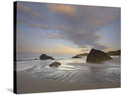 Playa Espadilla, Manuel Antonio National Park, Costa Rica-Tim Fitzharris-Stretched Canvas Print