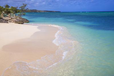 Playa Guardalvaca, Holguin Province, Cuba, West Indies, Caribbean, Central America-Jane Sweeney-Photographic Print