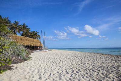 Playa Larga, Cayo Coco, Jardines Del Rey, Ciego De Avila Province, Cuba-Jane Sweeney-Photographic Print