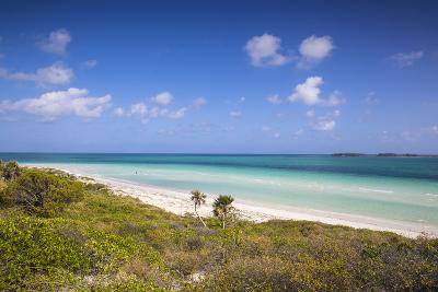 Playa Pilar, Cayo Guillermo, Jardines Del Rey, Ciego De Avila Province, Cuba-Jane Sweeney-Photographic Print