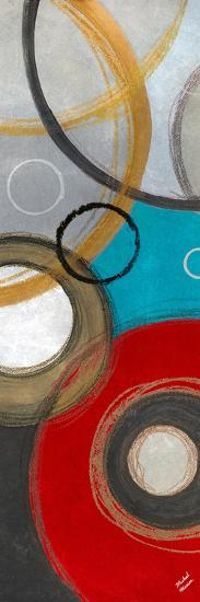 Playful Abstract I-Michael Marcon-Premium Giclee Print