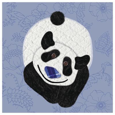 Playful Bear-Morgan Yamada-Art Print