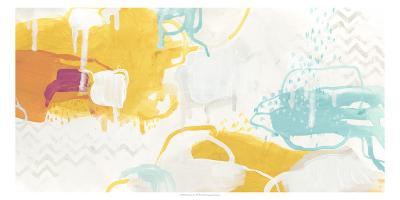 Playful Color I-June Erica Vess-Art Print