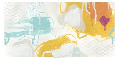 Playful Color II-June Erica Vess-Art Print