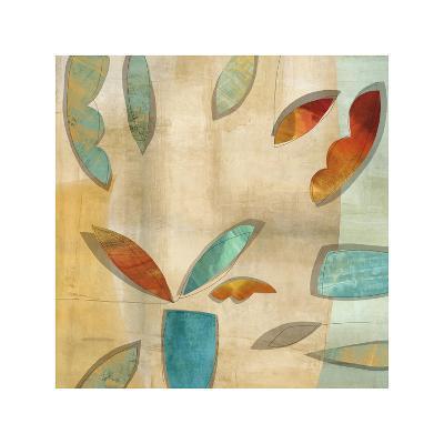 Playful II-Elena Baker-Giclee Print
