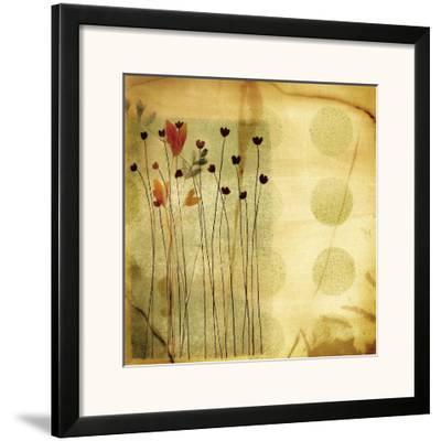 Playful Meadow I-Fernando Leal-Framed Art Print