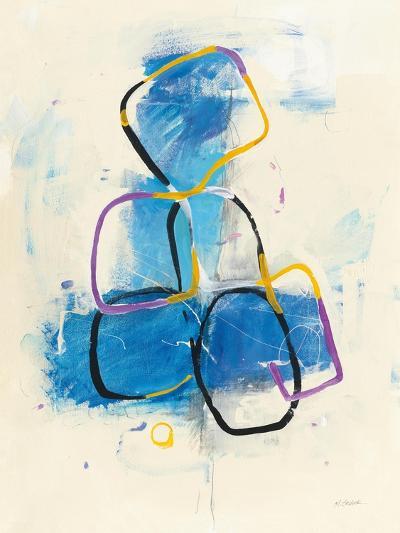 Playground-Mike Schick-Art Print