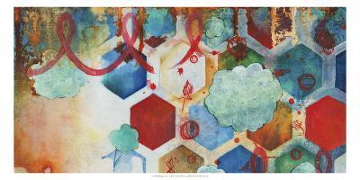 Playing Smart I-Heather Robinson-Art Print
