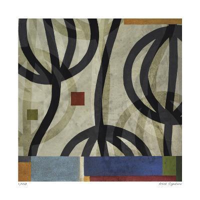 Playtime II-Yuko Lau-Giclee Print