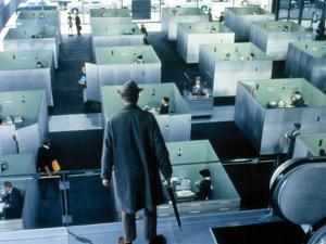 Playtime, Jacques Tati, 1967