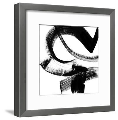 Playtime V-Sharon Chandler-Framed Art Print