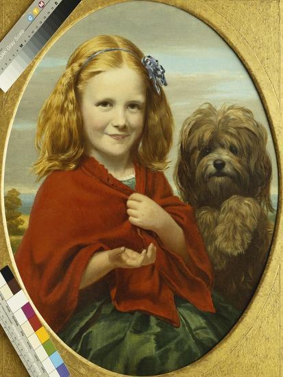 Please, 1865-Samuel Sidley-Giclee Print