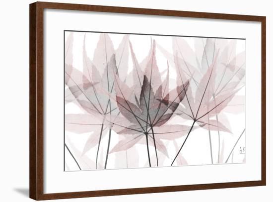 Plentiful Ginko-Albert Koetsier-Framed Photo