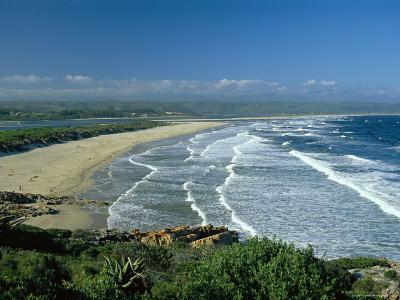 Plettenberg Bay, on the Garden Route, South Africa-Fraser Hall-Photographic Print
