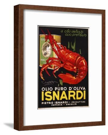 Isnardi Poster