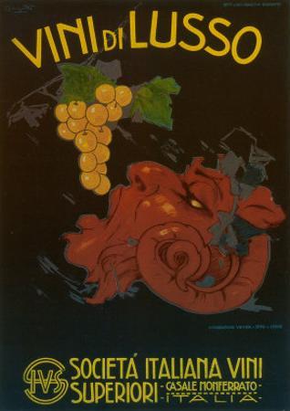 Vini di Lusso by Plino Codognato