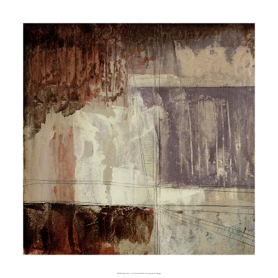 Plum Earth I-Jennifer Goldberger-Limited Edition