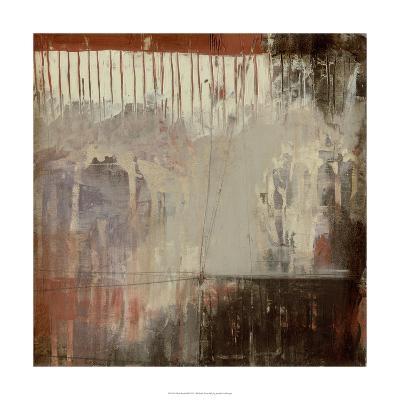 Plum Earth II-Jennifer Goldberger-Limited Edition