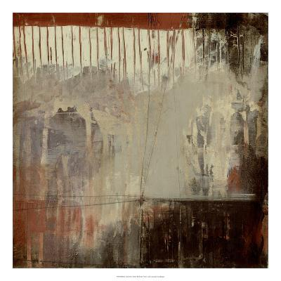 Plum Earth II-Jennifer Goldberger-Premium Giclee Print