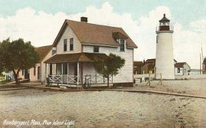 Plum Island Lighthouse, Newburyport, Mass.