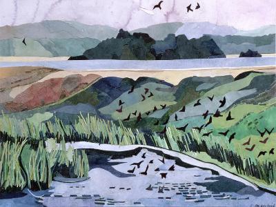 Plum Island, Newburyport, Massachusetts-Christine McKechnie-Giclee Print