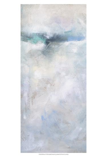 Plume I-Julia Contacessi-Art Print