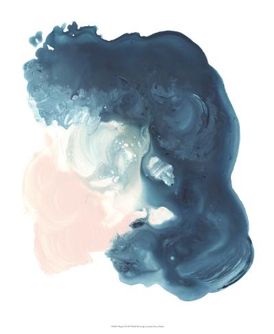 Plunge II-Jennifer Paxton Parker-Giclee Print