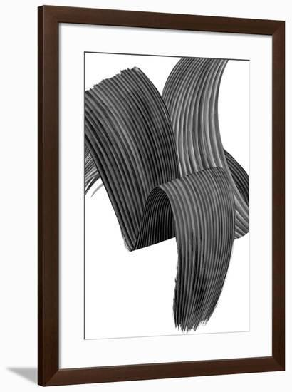 Plunging Waves - Spin-Mark Chandon-Framed Giclee Print