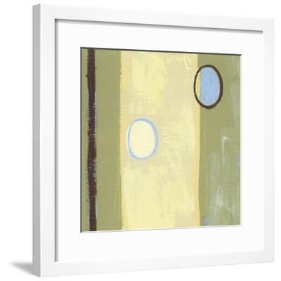 Pobble II-Sophie Harding-Framed Giclee Print