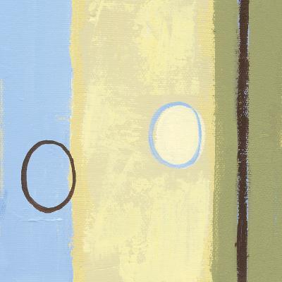 Pobble IV-Sophie Harding-Giclee Print